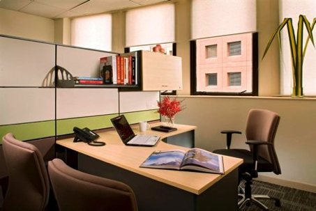 Work Station Serviced Offices Apartment 0 Sq.m. M Hotel Singapore - Level 8 Office Suites & Business Centre